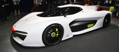 2016 Pininfarina H2 Speed 5