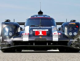 900HP, ~1.7s 2016 Porsche 919 Hybrid – Upgraded Aero, Revised 400HP eBoost Detailed