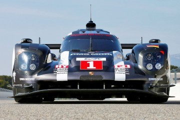 900HP, ~1.7s 2016 Porsche 919 Hybrid - Upgraded Aero, Revised 400HP eBoost Detailed