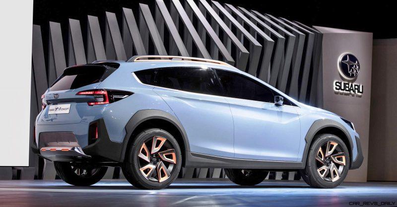 2016 Subaru XV Concept 5 copy