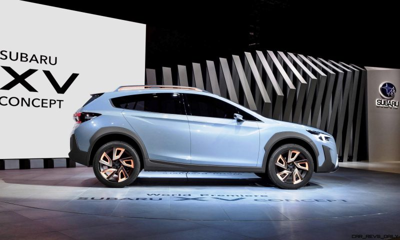 2016 Subaru XV Concept 8 copy