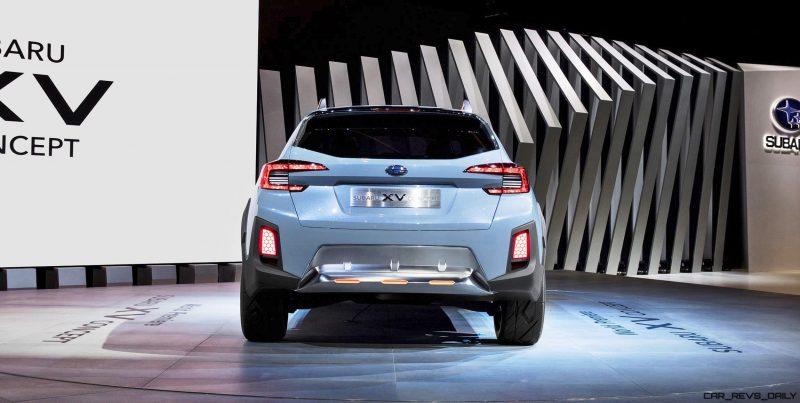 2016 Subaru XV Concept 9 copy