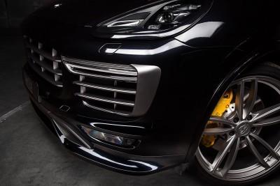 2016 TechArt Porsche Cayenne 2