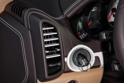 2016 TechArt Porsche Cayenne 37
