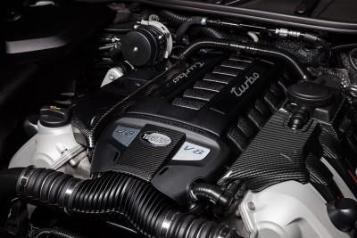 2016 TechArt Porsche Cayenne 4
