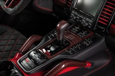 2016 TechArt Porsche Cayenne 44