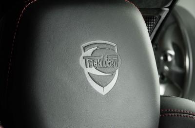 2016 TechArt Porsche Cayenne 49