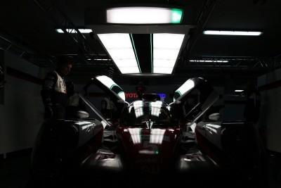 2016 Toyota TS050 Hybrid Paul Ricard 21