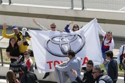 2016 Toyota TS050 Hybrid Paul Ricard 48