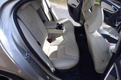 2016 Volvo S60 Inscription - INTERIOR PHOTOS 14
