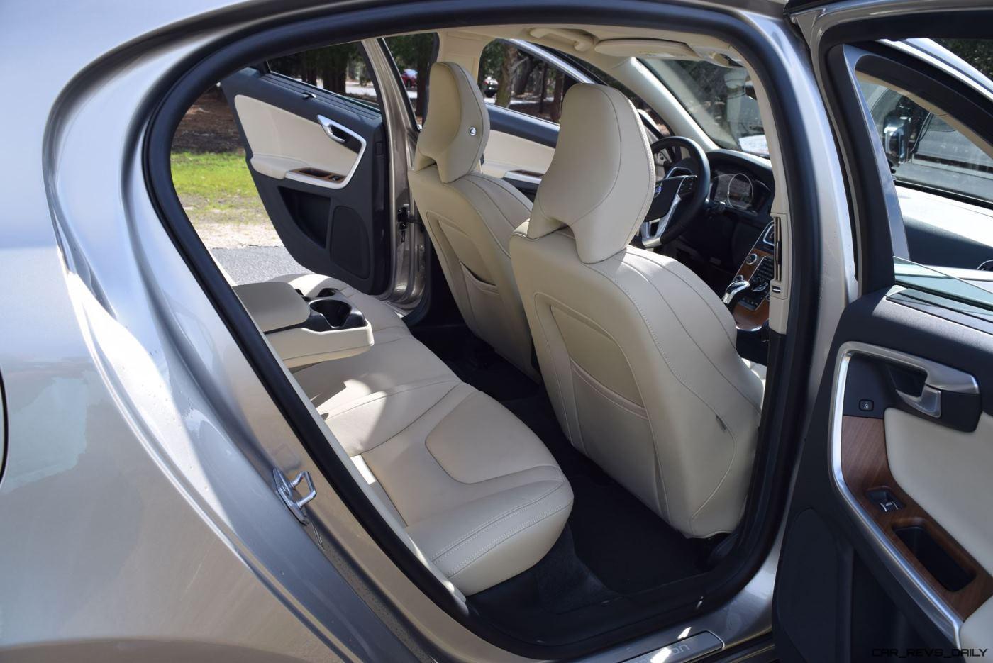 Photo S60 Interior Images 2017 Volvo S60 T5 Interior Decoratingspecialcom Volvo S60 Interior