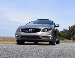 Update2 – Road Test Review – 2016 Volvo S60 T5 Inscription