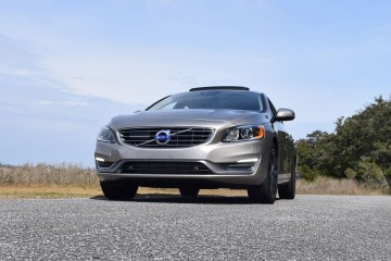 2016 Volvo S60 T5 Inscription FWD 1