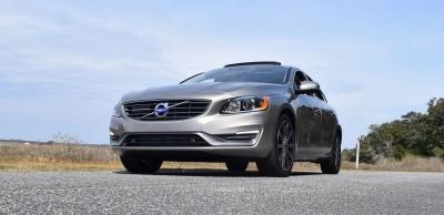 2016 Volvo S60 T5 Inscription FWD 2
