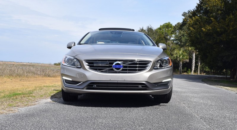2016 Volvo S60 T5 Inscription FWD 33