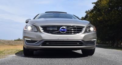 2016 Volvo S60 T5 Inscription FWD 35