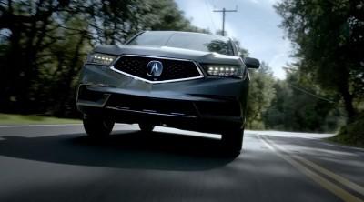 2017 Acura MDX Video Stills 1