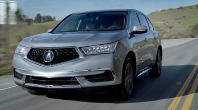 2017 Acura MDX Video Stills 10