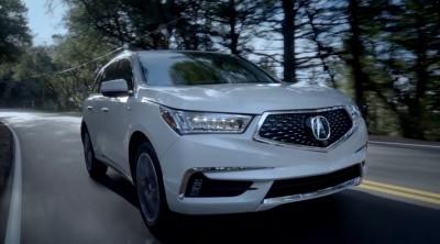 2017 Acura MDX Video Stills 18