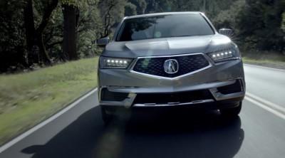 2017 Acura MDX Video Stills 2