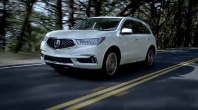 2017 Acura MDX Video Stills 20