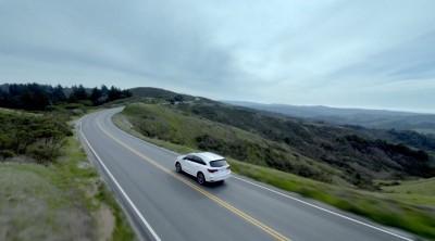 2017 Acura MDX Video Stills 21