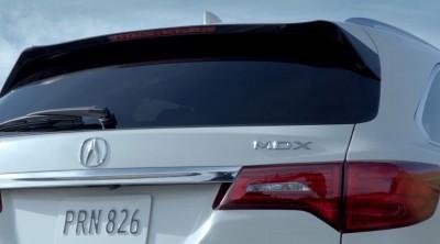 2017 Acura MDX Video Stills 25