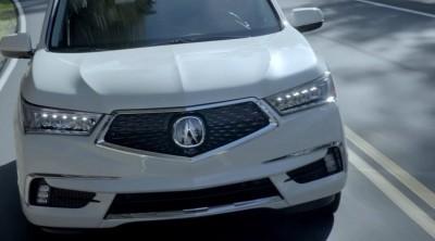 2017 Acura MDX Video Stills 26