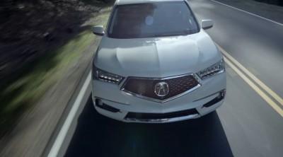 2017 Acura MDX Video Stills 29
