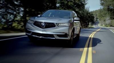 2017 Acura MDX Video Stills 3