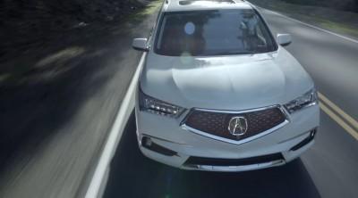 2017 Acura MDX Video Stills 30