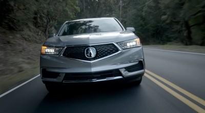 2017 Acura MDX Video Stills 4