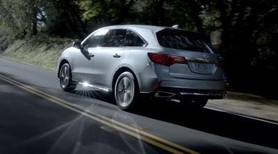 2017 Acura MDX Video Stills 5
