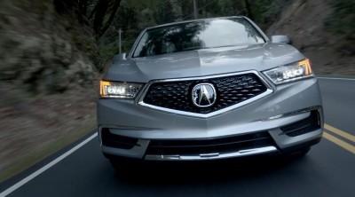 2017 Acura MDX Video Stills 6