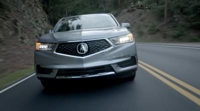 2017 Acura MDX Video Stills 7
