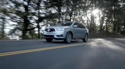 2017 Acura MDX Video Stills 8