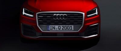 2017 Audi Q2 104
