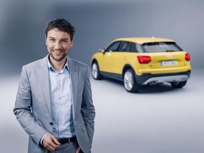 2017 Audi Q2 107
