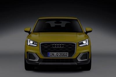 2017 Audi Q2 13