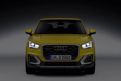2017 Audi Q2 14
