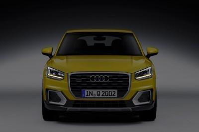 2017 Audi Q2 15