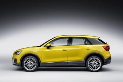 2017 Audi Q2 20
