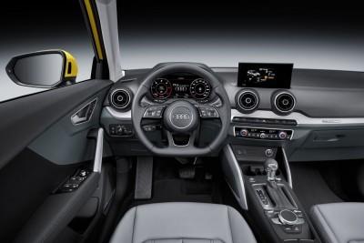 2017 Audi Q2 26