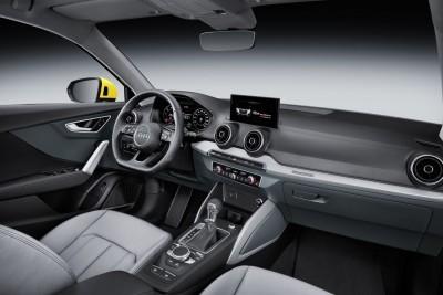 2017 Audi Q2 27