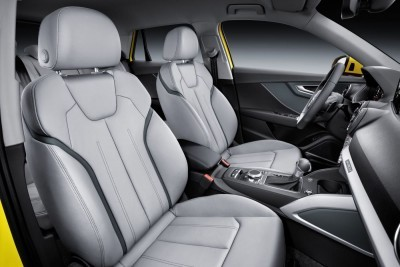 2017 Audi Q2 28