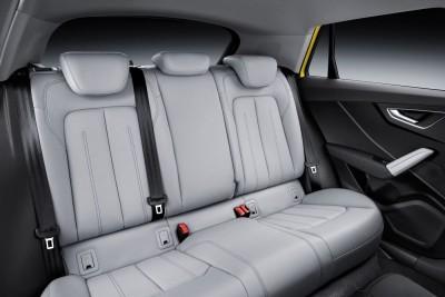 2017 Audi Q2 29