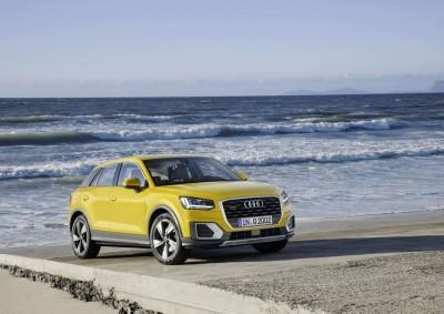 2017 Audi Q2 3