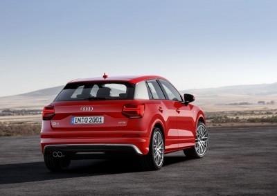 2017 Audi Q2 32