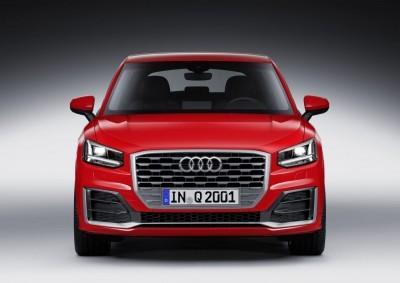2017 Audi Q2 33