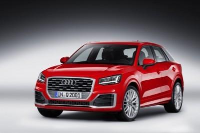 2017 Audi Q2 37